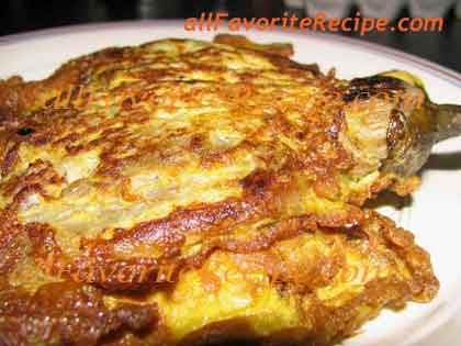 Tortang talong a healthy eggplant omelet recipe filipino recipe tortang talong is a healthy eggplant recipes that filipino loves to cook because its budget friendly and very tasty yes making this recipe needs little forumfinder Choice Image